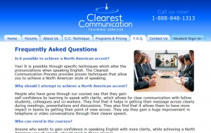 clearest_communication