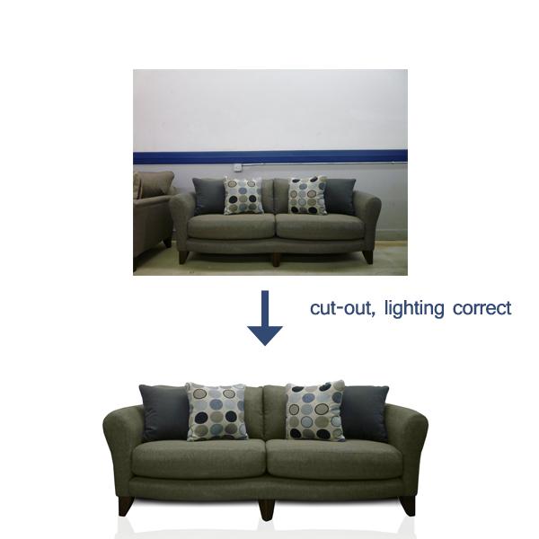 Furniture-Cutout